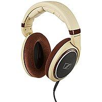 Amazon Deal: Sennheiser HD 598 Over-Ear Headphones $99.99 + Free Shipping
