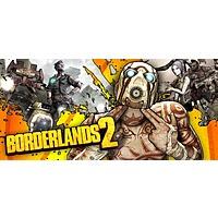 GameStop Deal: Borderlands 2 (PC Digital Download)