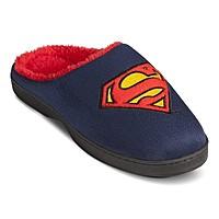 Target Deal: Men's Superman Slippers (various sizes)