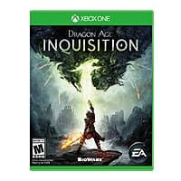Walmart Deal: Dragon Age: Inquisition (various platforms)