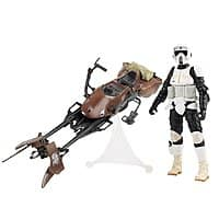 Amazon Deal: Star Wars: The Black Series Figures: 6