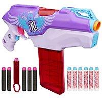 Walmart Deal: Nerf Rebelle Rapid Red Blaster