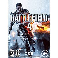 GameStop Deal: Battlefield 4 (PC Digital Download)