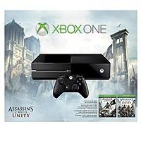 Target Deal: Microsoft Xbox One Assassin's Creed Unity Console + $70 Target Gift Card