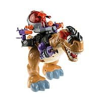 Amazon Deal: Fisher-Price Imaginext Mega T-Rex