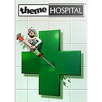 EA Origin Deal: Theme Hospital (PC Digital Download)