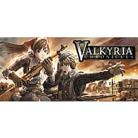 Steam Deal: Valkyria Chronicles (PC Digital Download)