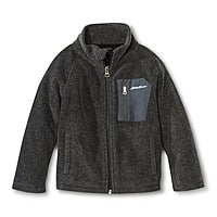 Target Deal: Eddie Bauer Toddler Boys' Lightweight Fleece Jacket (various colors)