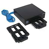 TigerDirect Deal: Ultra Internal Hot Swap USB 3.0 w/ 2x 2.5
