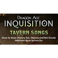 DragonAge Deal: Dragon Age: Inquisition Tavern Music (Digital MP3 Download)