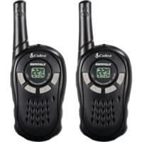 Meh Deal: Cobra MicroTalk Two-Way Radios w/ 6x Rechargeable Batteries