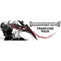 Newegg Deal: Prototype Franchise Pack: Prototype, Prototype 2, RADNET Access Pack (PC Digital Download) $12.74