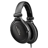 Rakuten (Buy.com) Deal: Sennheiser HD 380 Pro Binaural Headphone $89.99 + Free Shipping