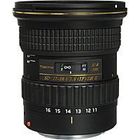 B&H Photo Video Deal: Tokina 11-16mm f/2.8 ATX Pro DX-II Lens: Canon, Nikon, or Sony Mount