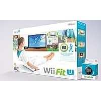 Groupon Deal: Wii Fit U w/ Balance Board + 2 Wii Fit U Meters $44.99 + Free Shipping