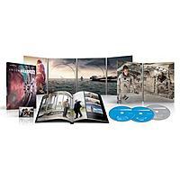 Walmart Deal: Interstellar: Collector's Edition Pre-Order (Blu-Ray/DVD NEO Packaging)