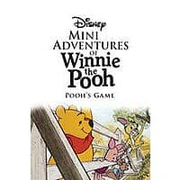 Apple iTunes Deal: Disney's Winnie The Pooh Short Films (HD): Heffalumps and Woozles, Pooh's Game