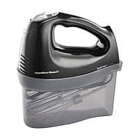 Sears Deal: Hamilton Beach Small Appliances: Hand Mixer or 2-Slice Toaster + $10 SYW Points