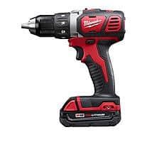 Home Depot Deal: Milwaukee M18 18V Lithium Ion 1/2