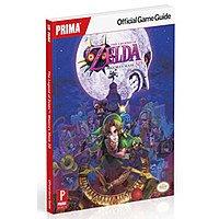 GameStop Deal: Strategy Game Guides: The Legend of Zelda: Majora's Mask