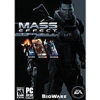 GameStop Deal: Mass Effect Trilogy (PC Digital Download)