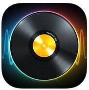 Apple iTunes Deal: DJay2 App for iOS (iPhone, iTouch or iPad)