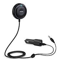 Amazon Deal: Mpow Streambot One Bluetooth 4.0 Receiver w/ Dual USB Car Charger