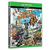 Best Buy Deal: Sunset Overdrive (Xbox One)