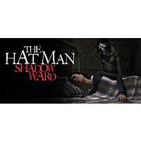 Steam Deal: The Hat Man: Shadow Ward (PC Digital Download)