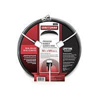 Sears Deal: 50' Craftsman 5/8