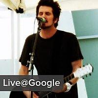 Google Play Store Deal: Live at Google MP3 Digital Album Downloads: Latyrx, Quadron & More