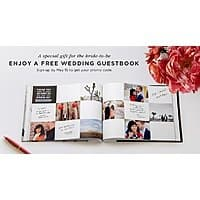 ShutterFly via Facebook Deal: 20-Page Shutterfly Personalized 8
