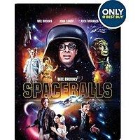 Best Buy Exclusive: Select Blu-ray Steelbooks & Metalpacks from $7.99 Each