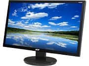 """Newegg Deal: 27"""" Acer WQHD 2560x1440 6ms IPS LED Monitor w/ Built-In Speakers $299.99 + Free Shipping"""