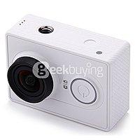 Geekbuying Deal: Xiaomi Yi 16MP 1080p Sports Action Camera w/ Bluetooth (White)