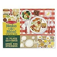 Amazon Deal: Melissa & Doug Arts & Crafts Products: Buy Two, Get One Free Promo