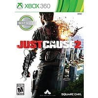 Xbox Live Marketplace Deal: Xbox Digital Games: Massive Chalice (Xbox One) or Just Cause 2 (Xbox 360)