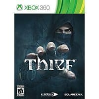 Xbox Live Marketplace Deal: Thief (Xbox 360 Digital Download)