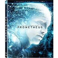 Amazon or Best Buy Deal: Prometheus (Blu-Ray/DVD/Digital Copy)