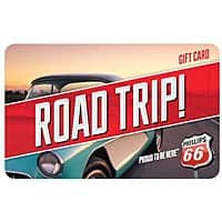 eBay Deal: $100 Phillips 66 Gift Card