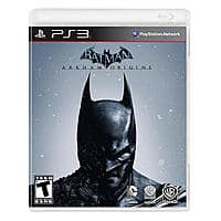 Toys R Us Deal: Batman: Arkham Origins (PS3)