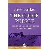 Amazon Deal: The Color Purple by Alice Walker (Kindle eBook)