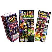 Groupon Deal: TNT Fireworks Products: Stands, Tents & Retail Locations: $20 Credit