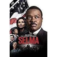 Amazon Instant Video Deal: Selma or The Hunger Games: Mockingjay Part 1 (HD Film Rental)