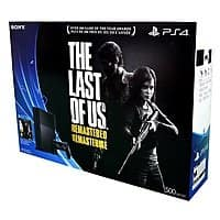 Groupon Deal: Sony PlayStation 4 Console w/ The Last of Us: Remastered