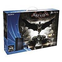 Antonline via eBay Deal: Sony PlayStation 4 Console w/ Batman: Arkham Knight