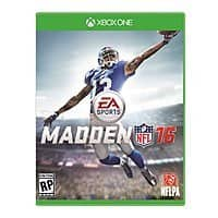 Amazon Deal: Madden NFL 16 Pre-Order (Xbox One)