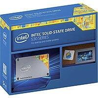 eBay Deal: 240GB Intel 530 Series Internal Solid State Drive