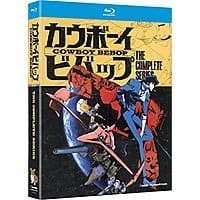 Amazon Deal: Cowboy Bebop: The Complete Series (Blu-Ray) $23.99 + Free Shipping w/ Prime or FSSS *Lowest*