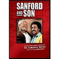 Sanford and Son: The Complete Series (17-Disc DVD) $  22.49 & More + Free Shipping w/ Prime or FSSS